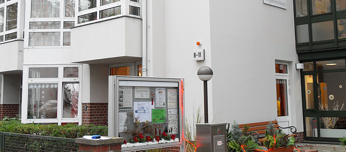 Elsbeth-Seidel-Haus