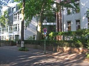 Wohnbereich 1 Wernerstraße